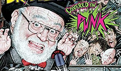 Dr. Demento: Covered in Punk album cover