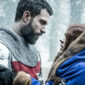 """Knightfall's season finale, called """"Do You See the Blue?"""", results in a heartbreaking climax that changes the lives of the protagonists' and perhaps the entire future of Europe."""