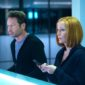 Chris Carter says he's no longer interested in more 'X-Files' without Gillian Anderson's Scully. Do us a favor and don't change your mind yet again, m'kay?