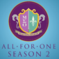 """Inseparables! The first trailer for the second season of KindaTV's popular web-series, """"All For One,"""" is here! How will Dorothy Castlemore and the Mu Sigma Thetas triumph this time around?"""