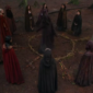The relationship between the daughters of Rapunzel came into focus on this week's episode of Once Upon a Time as Drizella is put to the test before joining the Coven of the Eight.
