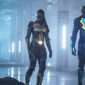 """A fan favorite character returns, secrets are revealed, and a previously minor character comes to the forefront in a major way in Black Lightning """"Sins of the Father: The Book of Redemption."""""""
