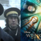 Pop A La Carte's podcast this week focuses on the Oscars, AMC's The Terror, ITV's Endeavour and Disney's A Wrinkle In Time before diving into a Thor: The Dark World rewatch.