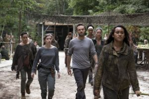The Walking Dead, S8 Ep10 – The Lost and the Plunderers