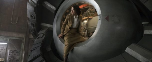 timeless s2e1 lucy lifeboat