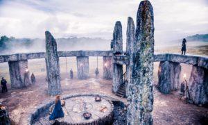 Britannia druids