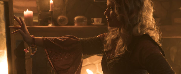 Once Upon a Time, S7 Ep 18 - The Guardian