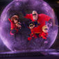 Elastigirl is tasked with being the face of a movement to bring Supers back, while Mr. Incredible plays the stay at home Dad in a new trailer for The Incredibles 2.