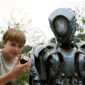 Go behind the scenes of Will Robinson's unique friendship with the Robot in this new 'Lost in Space' featurette.