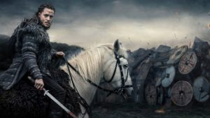 The Last Kingdom renewed