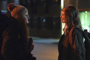 Once Upon a Time, S7 Ep 16 - Breadcrumbs
