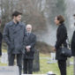 """Supergirl sets Worldkillers aside in """"Schott Through the Heart,"""" focusing instead on Winn's family dynamics as well as J'onn's. It's a little slow on plot, but the touching performances and emotional moments more than make up for that."""