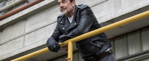 The Walking Dead, S8 Ep15 - Worth