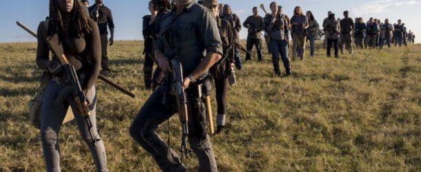 The Walking Dead, S8 Ep 16 – Wrath