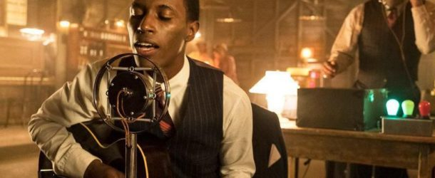 timeless s2e6 robert johnson