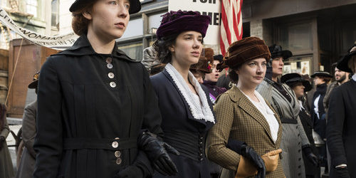 timeless s2e7 alice paul