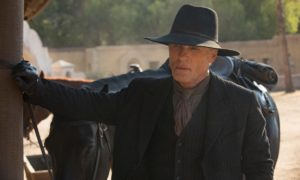 Westworld, S2 Ep4 - The Riddle of the Sphinx