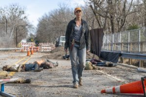 Fear The Walking Dead, S4 Ep5- Laura