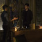 In Shadowhunters' 2 hour mid-season finale, it's the final showdown between the Mother of All Demons, Lilith. Hell Hath No Fury indeed.