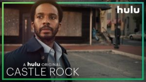 WATCH: The new trailer for Stephen King's Castle Rock series