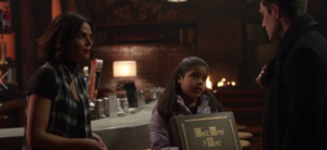 Once Upon a Time, S7 Ep20 – Is This Henry Mills?