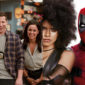 Pop A La Carte talks renewals and cancellations, reviews Deadpool 2 and recommends Taika Waititi's Hunt for the Wilderpeople.