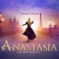 "The Broadway Company of Anastasia released their version of ""At The Beginning"" with stars Christy Altomare (Anya) and Zach Adkins (Dmitry)."