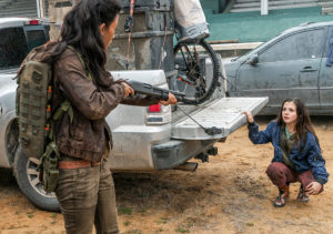 Fear the Walking Dead, S4 Ep7