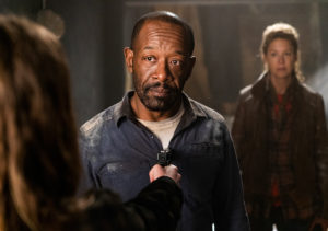 Fear the Walking Dead S04E08 No One's Gone