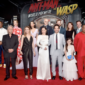 Check out photos from the premiere of Ant-Man and The Wasp.