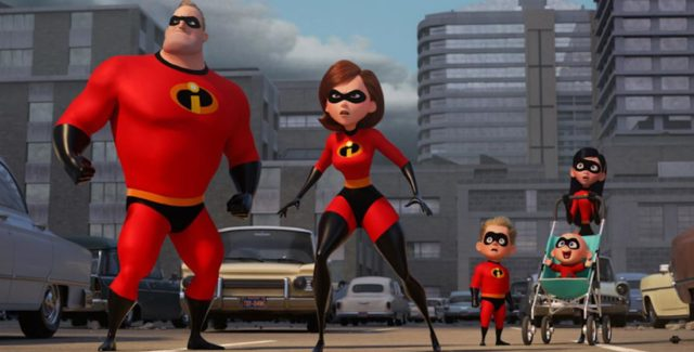 The Incredibles 2 is a worthy sequel and a genuinely fun, entertaining, and enjoyable film that cashes in on the nostalgia from this long-awaited follow up.