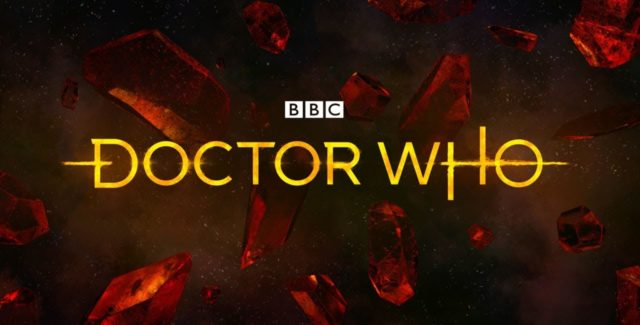 Are you going to be at San Diego Comic-Con this summer? Don't forget to add the Doctor Who panel to your lineup of events!
