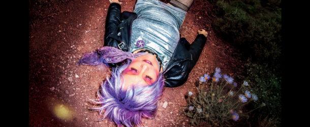 Fur Dixon's WTFUKUSHIMA album cover Return 2 Sender