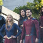 """Supergirl defeats Reign in the somewhat convoluted """"Battles Won and Lost,"""" which focuses its emotional center on saying goodbye to several key characters."""
