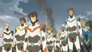 Voltron Legendary Defender S7Voltron Legendary Defender S7Voltron Legendary Defender S7
