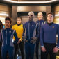 Star Trek: Discovery teases an action packed and thrilling second season in the first trailer.