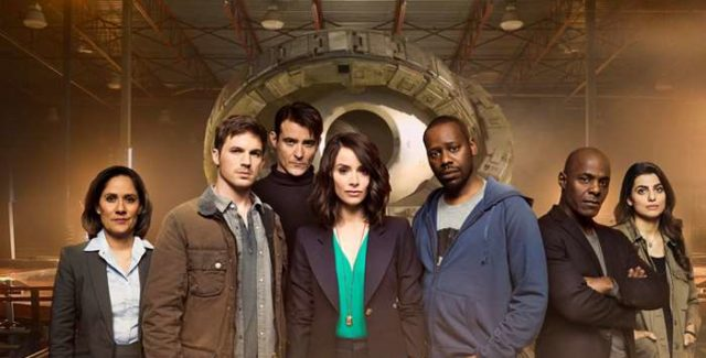 The fans' latest campaign is taking to the skies above San Diego Comic Con to #SaveTimeless. Here's where you can watch!