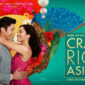 'Crazy Rich Asians' doesn't officially open until next week, but some theaters had a special advance screening.
