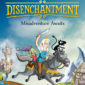 Disenchantment, Matt Groening's latest series, brings the past into the proverbial trilogy of past, present (The Simpsons), and future (Futurama).
