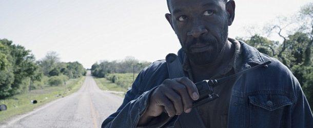 Fear the Walking Dead The Code3