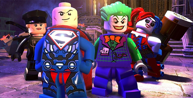 The cast, crew and design team behind LEGO DC Super-Villains discusses the new and exciting features and characters of the latest game.