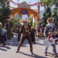 If you're going to be at Disney California Adventure Park this Halloween season, don't forget to stop by Plaza de la Familia in Paradise Gardens. The Plaza celebrates Disney/Pixar's Coco […]
