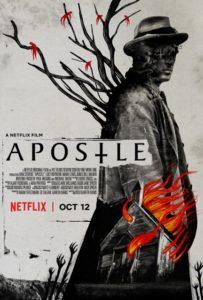 apostle netflix