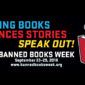 Banned Books Week is an advocacy program supported by the American Library Association (ALA). Celebrate your freedom to read from September 23 - 29, 2018.