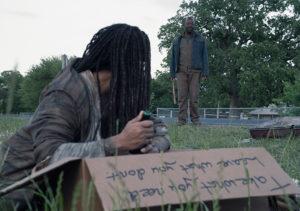 Fear the Walking Dead, S4 Ep12 – Weak