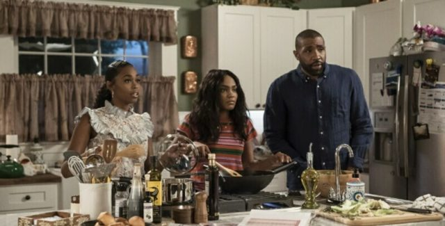 "Black Lightning continues the Book of Consequences with ""Black Jesus Blues,"" a look at Lynn's Green Light troubles and Jefferson's school woes."