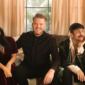 "Pentatonix has a brand new Christmas album called ""Christmas Is Here"" coming out this year. It'll be available on October 26, 2018."