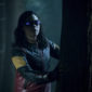 In this week's episode of 'The Flash,' Cicada takes aim at Cisco, while Caitlin continues to investigate her father's disappearance.