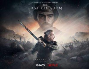 The Last Kingdom s3
