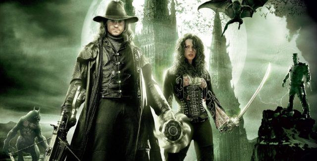 This Halloween take a look back to 2004 when Universal tried to relaunch their classic monsters brand, and see that Van Helsing is actually a pretty enjoyable film.